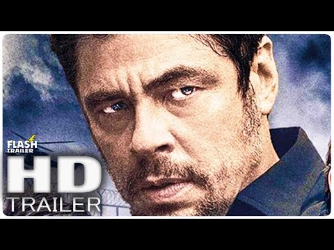 SICARIO 2 Official Full online 2 (2018)