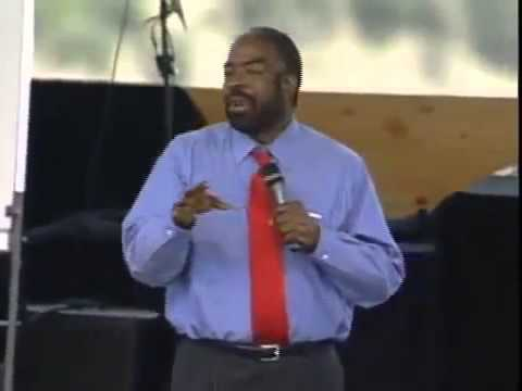 Les Brown Super Motivation 2015 - Seminar Of The Century