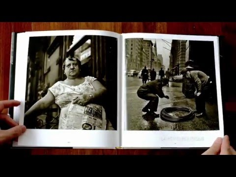 Complete Book Street Photographer by Vivian Maier