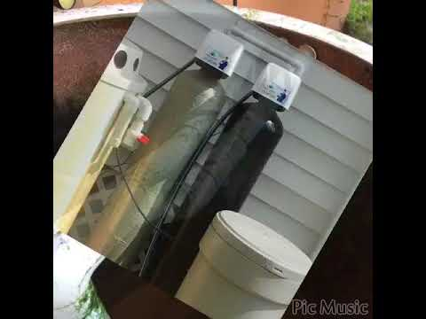 kinetico water softener VS Culligan VS Clean Earth Water Purification Wesley Chapel Fl