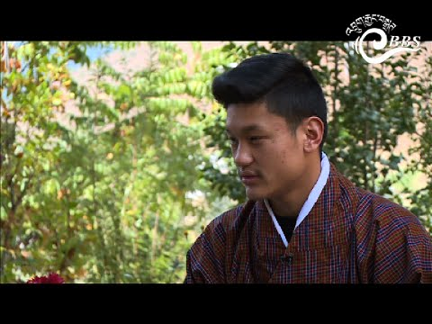 Radio On TV: Interview with Mikyo Dorji