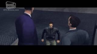 GTA 3 - Walkthrough - Mission #4 - Drive Misty for Me (HD)