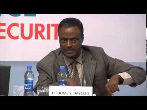 Side Event - Weather Insurance in Ethiopia - Q&A (2)