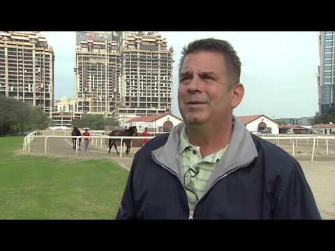 #DubaiRacing- Doug Watson