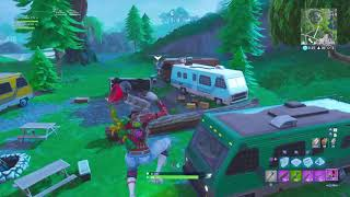 This Game Shows My Skill|Fortnite Battle Royale