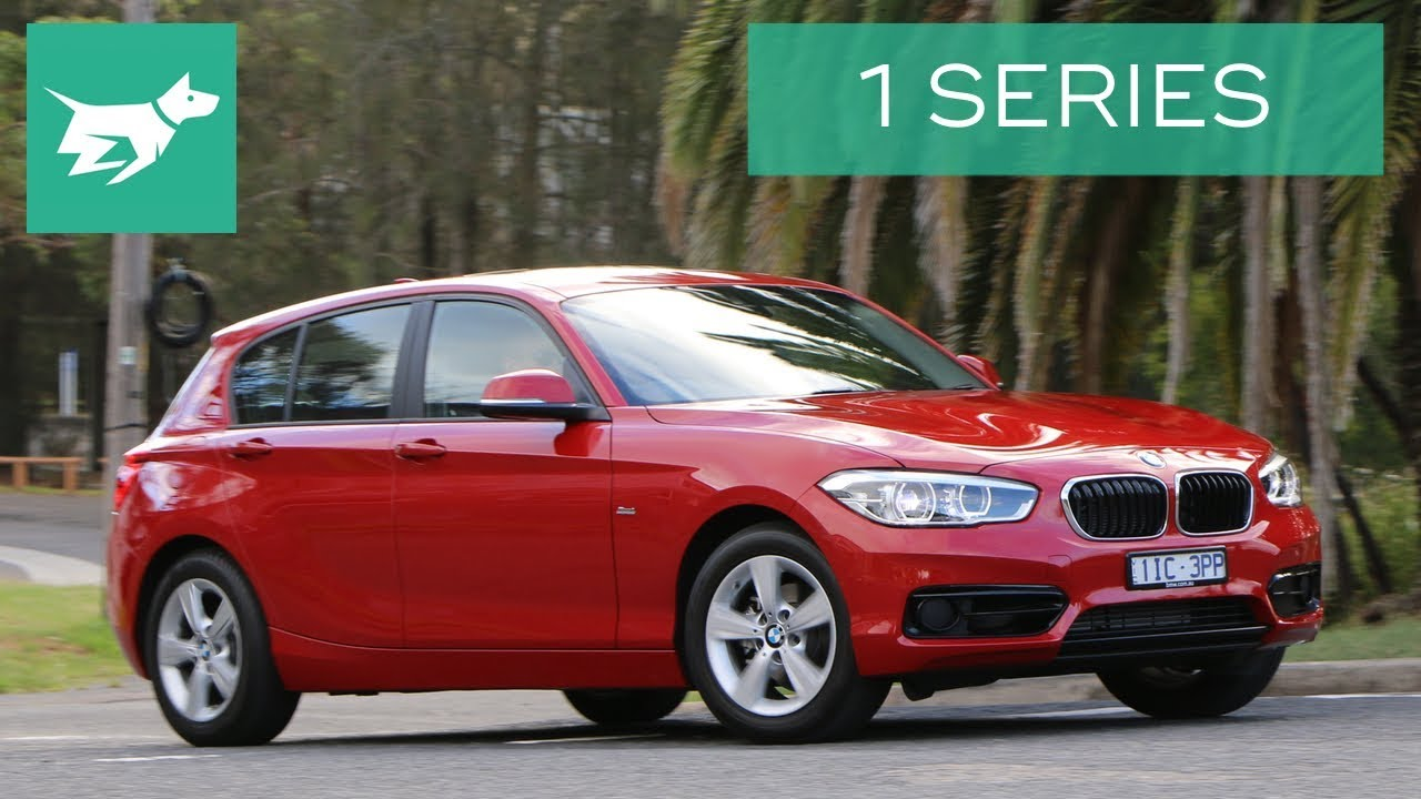 2018 Bmw 1 Series Review 118i Three Cylinder Youtube