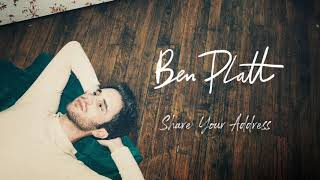 [2.82 MB] Ben Platt - Share Your Address [Official Audio]