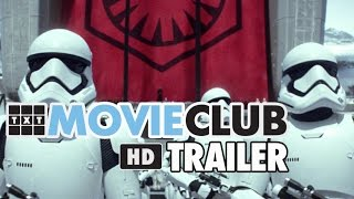 Star Wars: Episode VII - The Force Awakens official movie teaser #2 trailer (2015) J.J. AbramsFilm