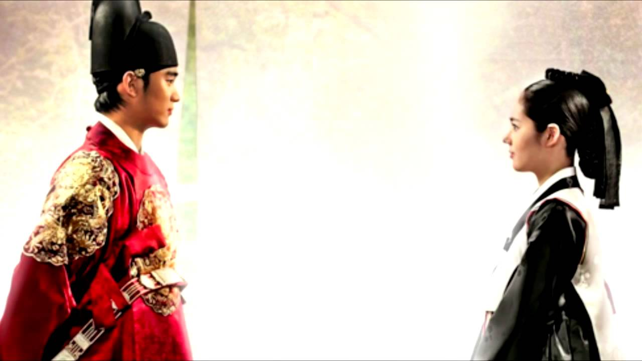 The Moon Embracing the Sun OST - The One and Only You (Kim Soo Hyun)