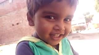 Abusing  small boy in gujarati (loda)