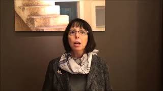 Bring your Voice to the Gathering - Judith Katz