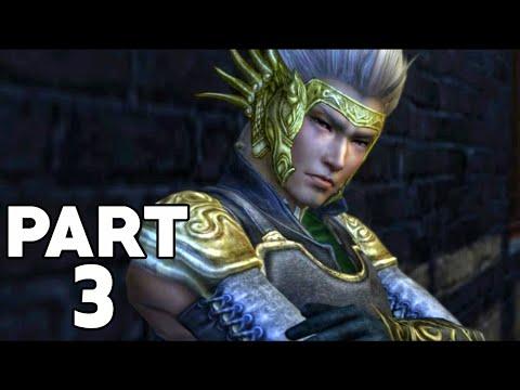 INNALILLAHI, GUAN YU TEWAS! - Dynasty Warriors 6 Indonesia Walkthrough - Part 3