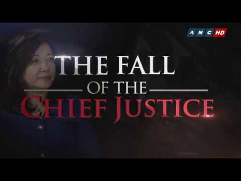 WATCH: Supreme Court ousts Chief Justice Sereno | 11 May 2018 (Part 2)