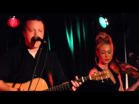 Jason Isbell and the 400 Unit - Travelling Alone (Live 16 April 2014)