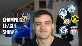 Atalanta vs Man City preview   Can City finally win the UCL? Champions League show