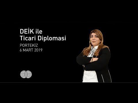 EKOTURK / BERNA GÖZBAŞI  / 6 MART 2019