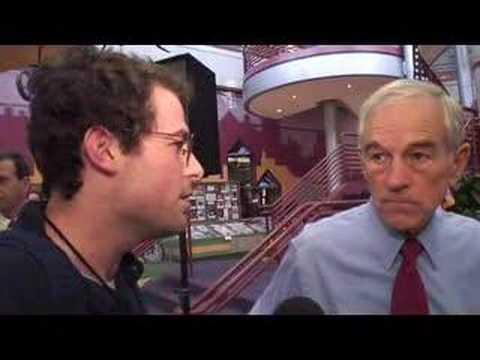 Ron Paul: 'Paper Trail For Ballots Guarantees Real Recount'