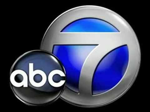 abc7 los angeles kabctv new logo youtube