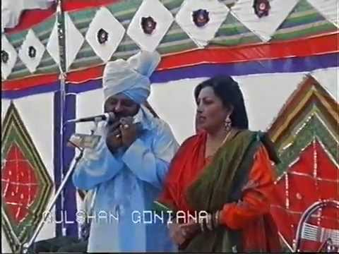 Mohd.Sadiq and ranjit kaur live 1993 part 7