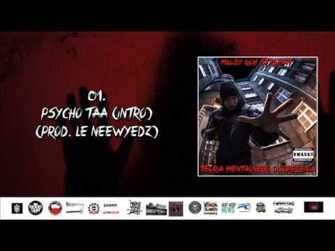 Młody Goh ( STYGMAT ) - Psycho Taa ( Prod. Le Neewyedz )