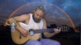 Rainbow Eyes Fingerstyle, Rainbow.