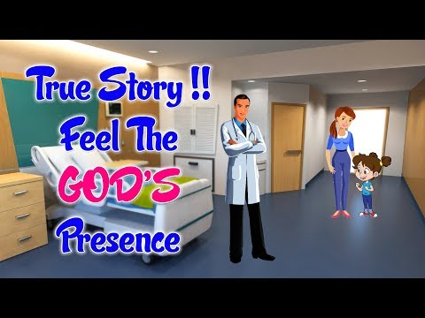 Watch This Heart Touching True Story And Feel GOD'S PRESENCE | Short Story With Moral | In Hindi