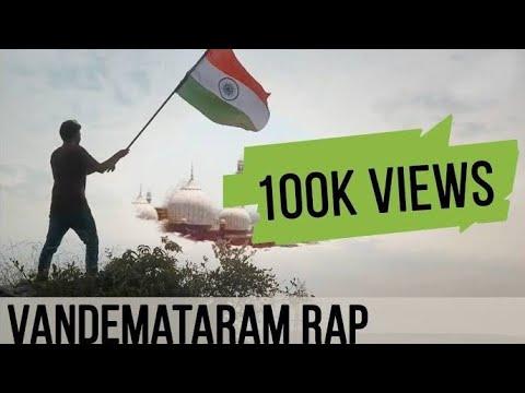 Vandemataram Rap Song | Hindi Motivational Song