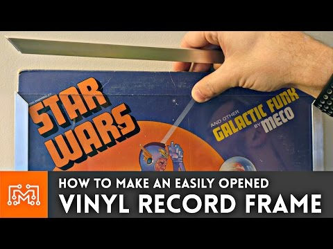 vinyl-record-frame-(easily-listen-to-the-record)-//-how-to