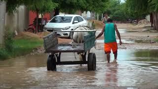 Moradores do Conj. Hab. em Limoeiro cobram mais sensibilidade das autoridades
