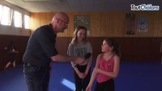 ASPTT Capoeira... un esprit avant tout !