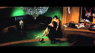 Солярис   сцена с невесомостью   Артемьев Bach Remix 2