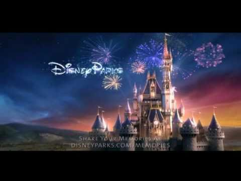 "Jaylee in Disney's ""Let the Memories Begin"" Disney Parks commercial #2"