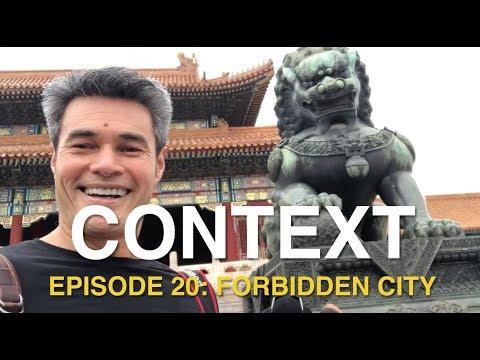 Context (Entrepreneur TV 2018 EP #20)