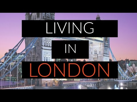 Living in London| Money Saving in London Tips