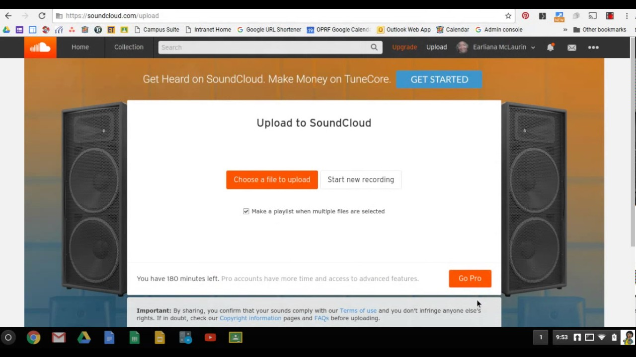 How to Create an Account on Soundcloud How to Create an Account on Soundcloud new photo