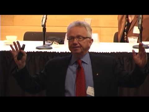 Dr. Richard Jackson Keynote Speech - Vision North Texas
