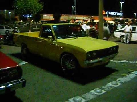 Datsun Club Leon Guanajuato Youtube