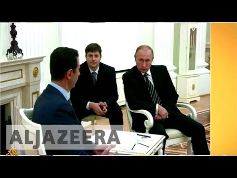 Inside Story - Is Political Transition A Reality In Syria?