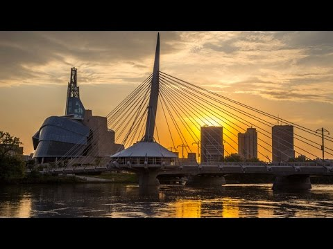 ONE Winnipeg- The Mayor