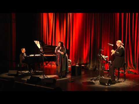 Maria Farantouri - Legends from Greece - live in Düsseldorf