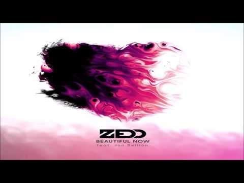 ZEDD feat. JON BELLION - Beautiful Now (Extended Mix) HQ