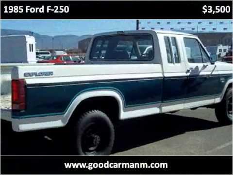Used Cars Albuquerque Nm