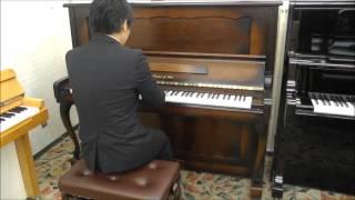 売約済み【中古ピアノ】シードマイヤー 嵯峨野 #2402143 【ピアノパワーセンター】