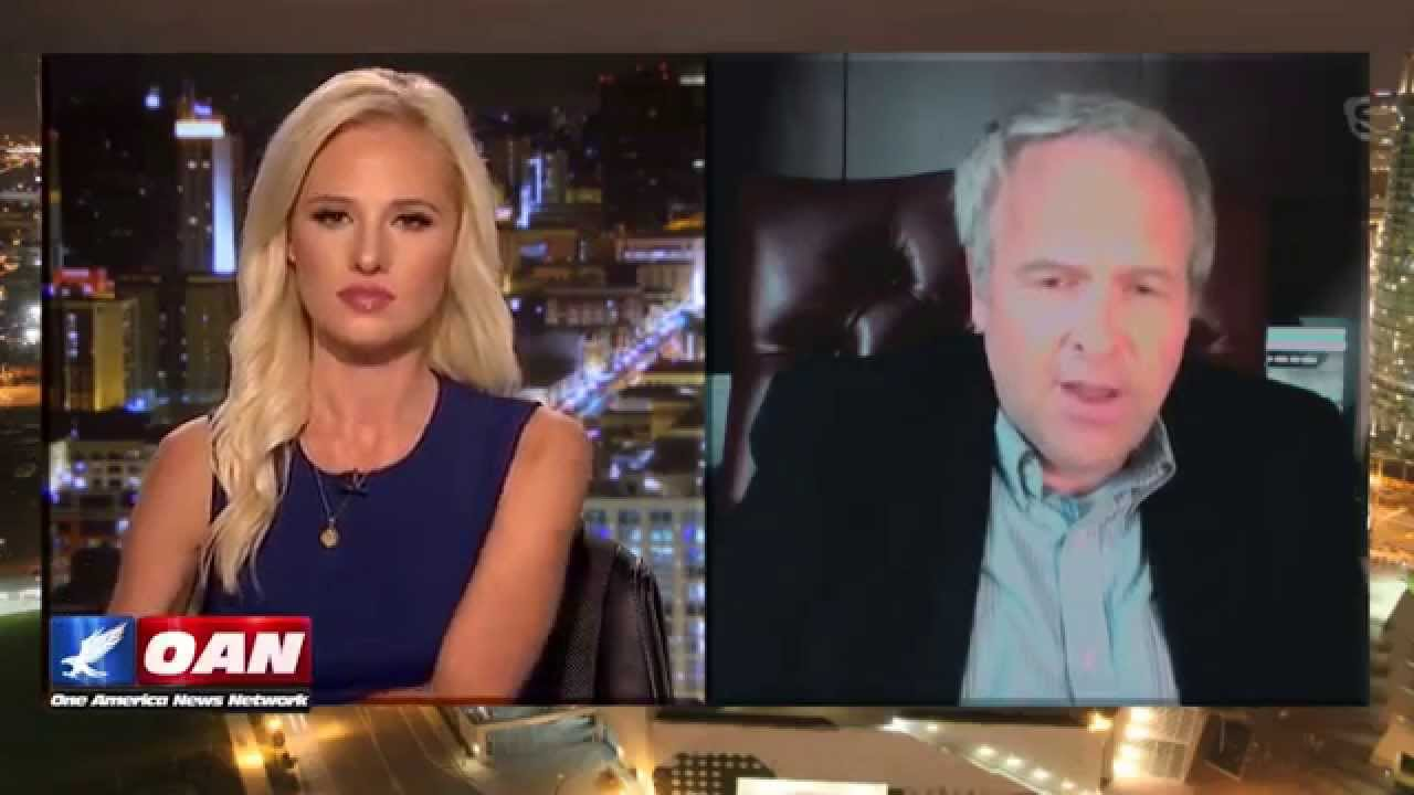 The Real Story 'Extortion 17' with Fmr U S  Navy JAG Officer Don Brown 'On Point' with Tomi Lahren 1