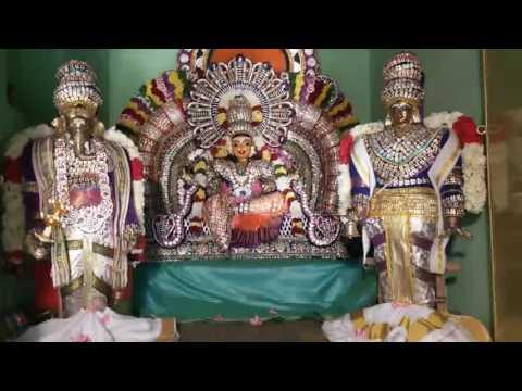 Om sakthi om | l. R. Eswari | amman songs | full song jukebox youtube.