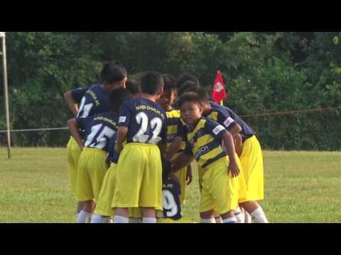 Liga 1MCC 2017 U12 EP3