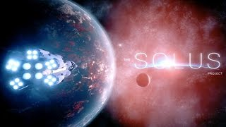 The Solus Project - Alone in the Dark