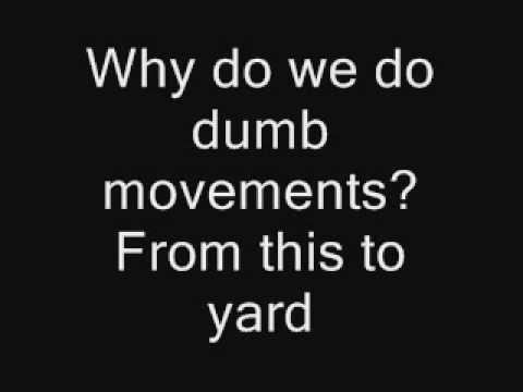 Job for a Cowboy - Entombment of a Machine (misheard lyrics)