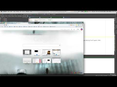 SF Android Live Code - Android Testing with Robolectric with Colin Miller