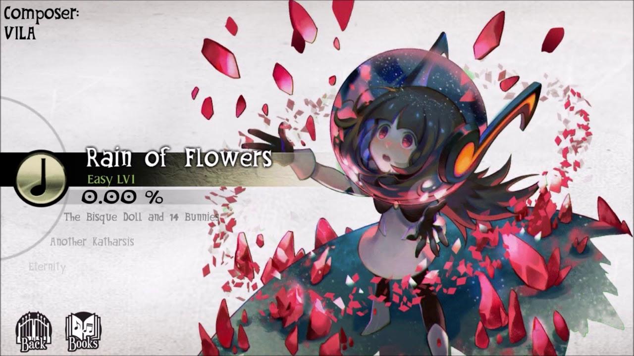 Deemo 3.1 - VILA - Rain of Flowers